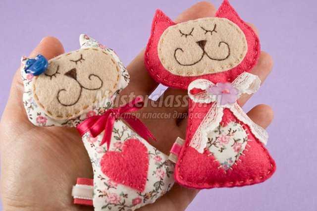 Мягкие игрушки своими руками выкройки новогодние