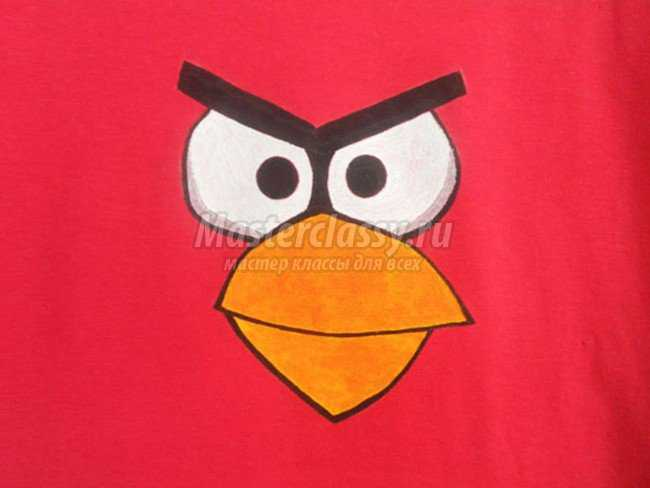 �������. �������� Angry Birds