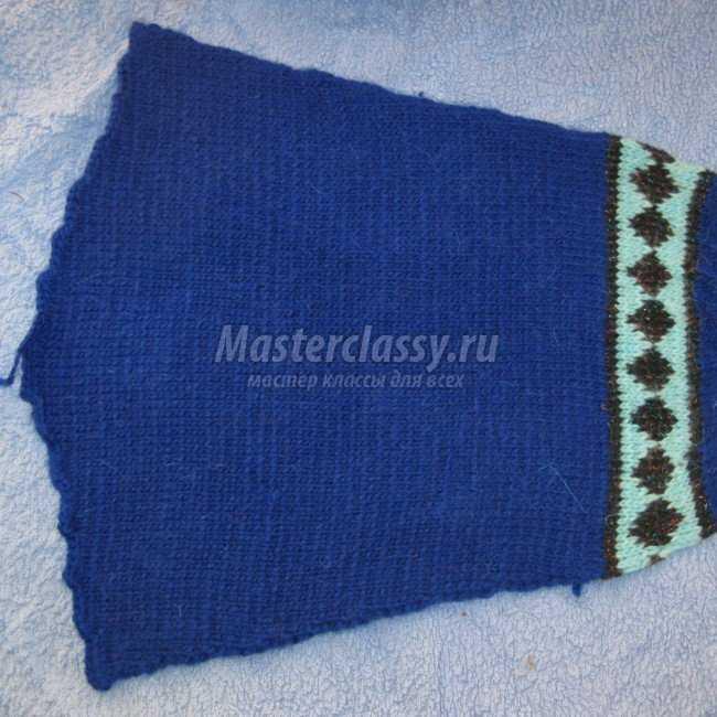Узоры для вязания кофт сверху спицами 213