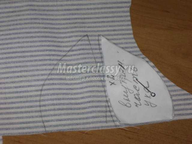 Текстильная подушка «Сова»