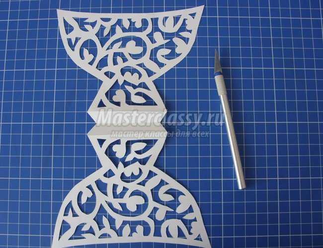 Как сделать открытку с цветами из бумаги