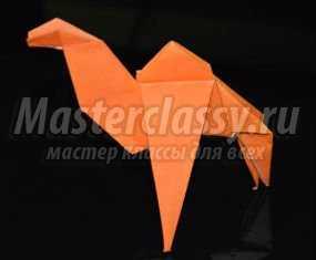 Оригами елочка из бумаги схема для детей фото 199