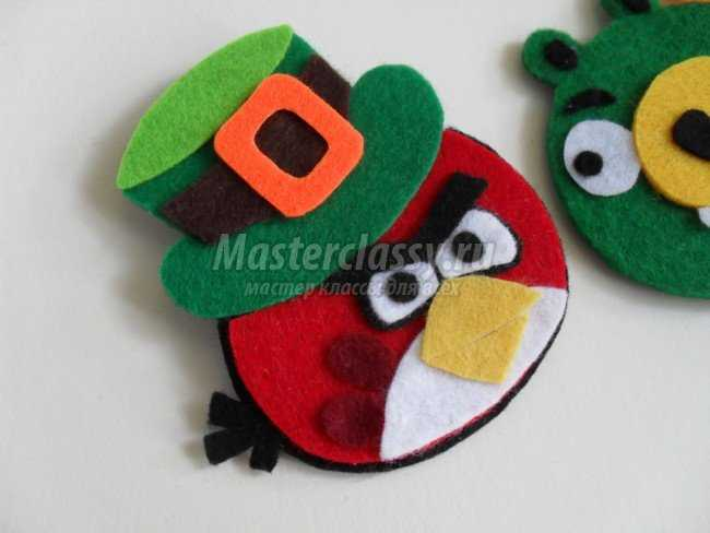 ������� ������ Angry Birds �� �����