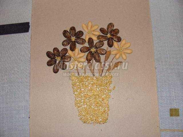 Тюльпаны из бумаги своими руками с пошаговым