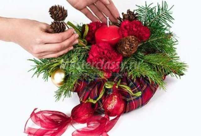 Композиции из сухоцветов своими руками фото фото 554