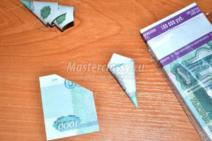 Как правильно сажать дерево денег 62