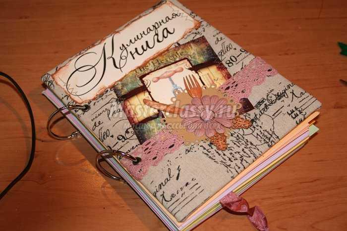 Как сделать книгу своими руками с фотографиями