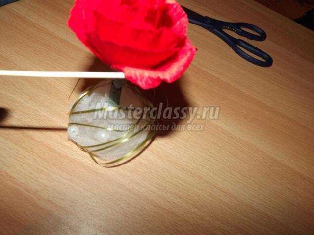 Самолёт из конфет своими руками пошаговое фото