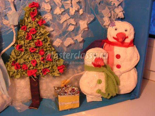 Шапочки снеговиков своими руками фото 373