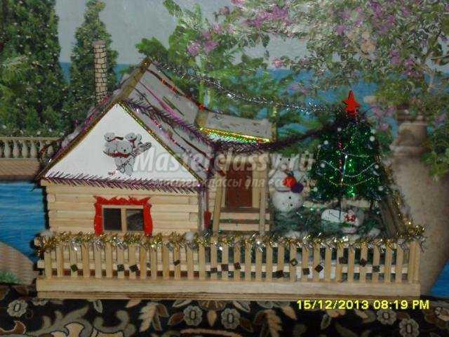 Деревянные ставни на окна дома своими руками