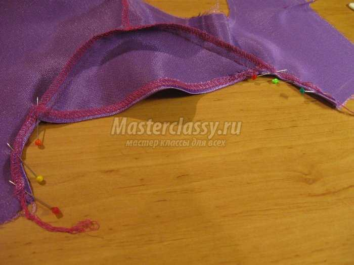 Как сшить восточный костюм своими руками пошагово