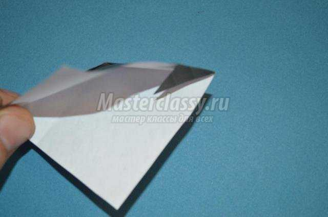 модульное оригами жираф пошаговая инструкция - фото 11
