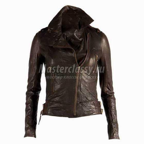 Шьем куртку мастер класс сделай сам #10