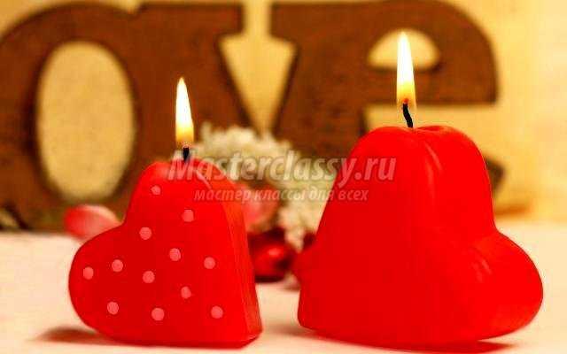 Красивые валентинки своими руками