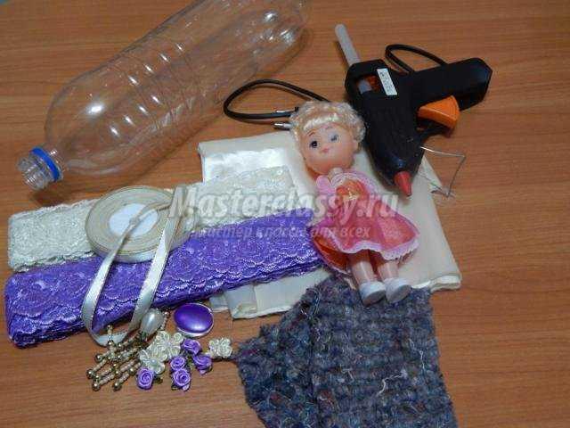 Куклы шкатулки фото - 89