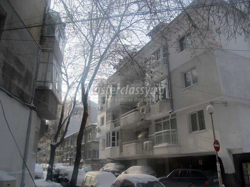Болгария зима фото
