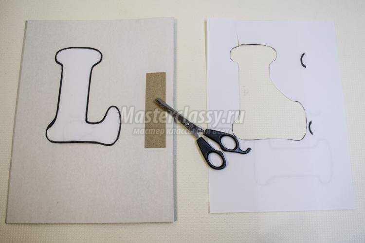 Фоторамки буквы своими руками фото 618