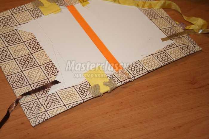 Фото как сделать блокнот