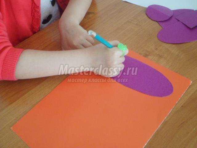 Объемные вышивкОбъёмные поделки из бумагОбъемные вышивкЦвет ясень