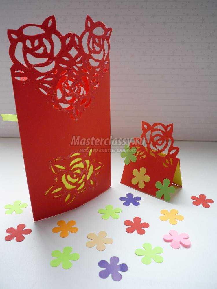 Мастер классы по оригами 16