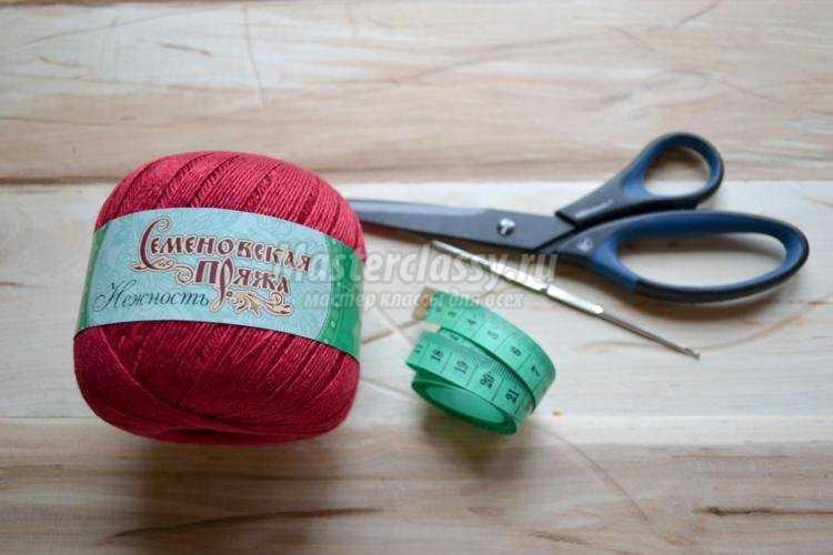 вязаное ажурное болеро крючком