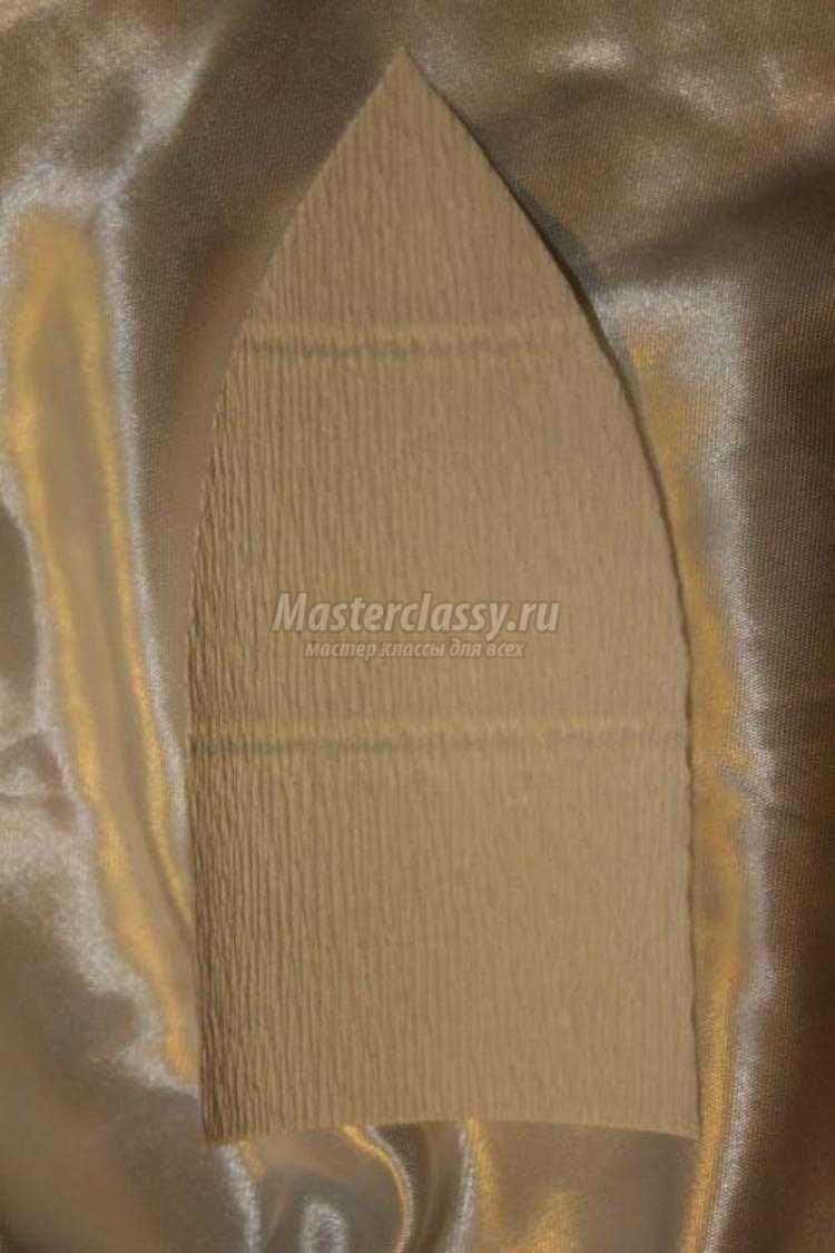 пошаговая инструкция объемного барашка из сизаля