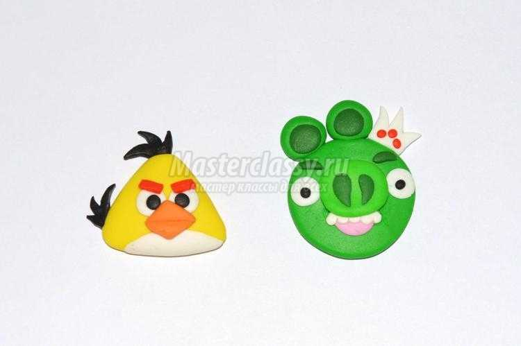 ������� �� ���������� �����. Angry Birds