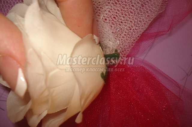 Украшение свадебных машин фото