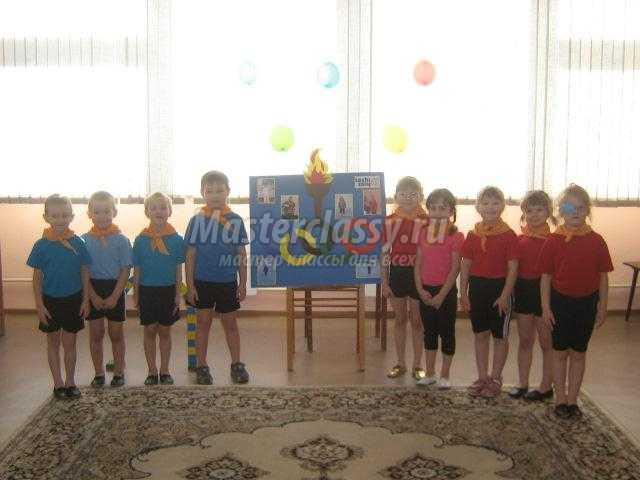 Праздник воздушных шаров в детском саду младшая группа
