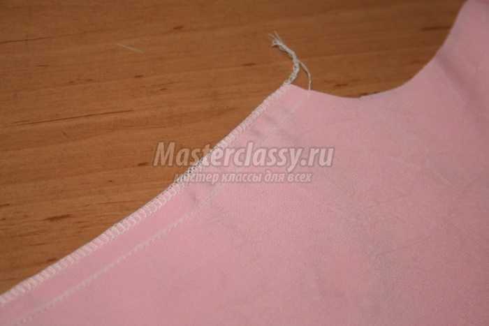 Сшить платье пошаговое фото