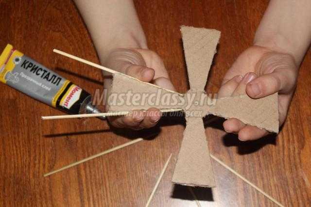 Как сделать шпагат своими руками