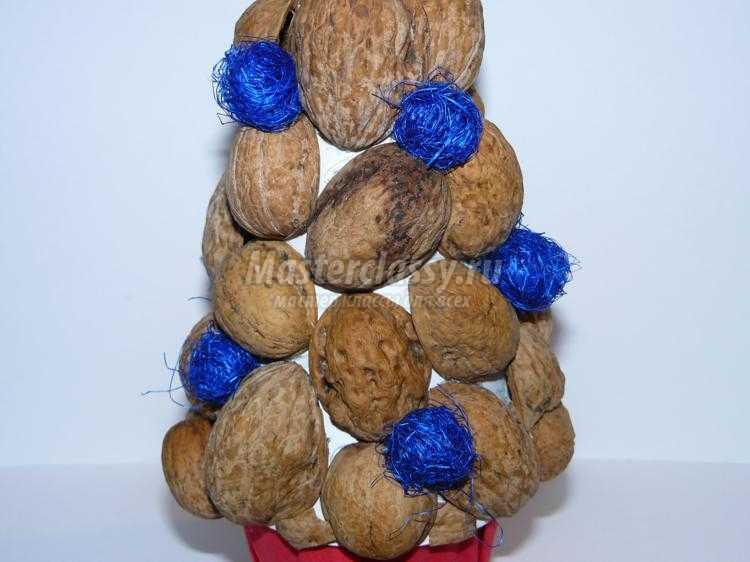 Что сделать своими руками из грецких орехов 714