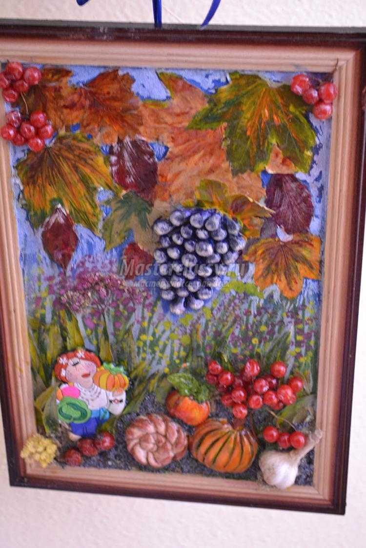 Картина для садика своими руками 159
