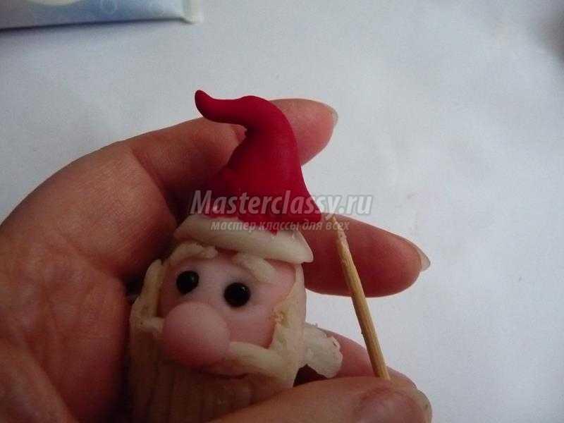 Мастер класс игрушки из фарфора