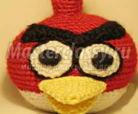������� ������ ������� �� Angry Bird