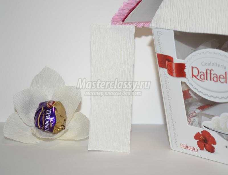 конфетный сувенир