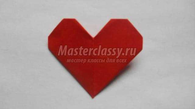 Мастер класс закладка оригами - Visit-petersburg.com