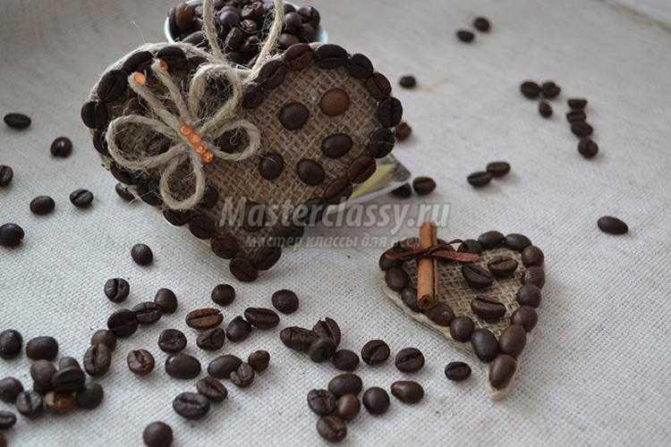 Магниты из кофейных зерен своими руками мк - Device812.ru