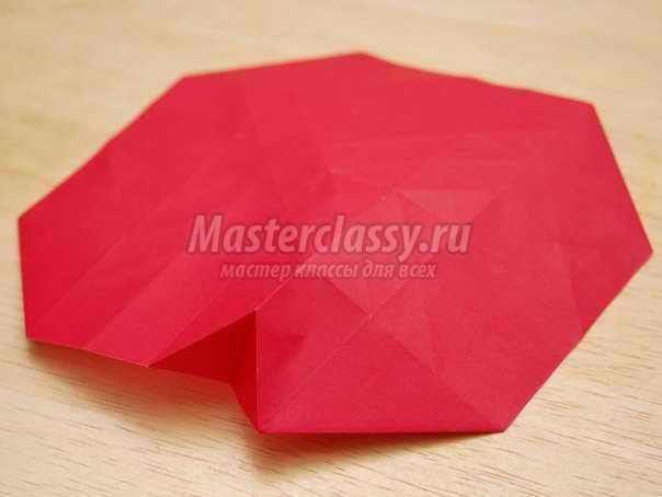 Роза из бумаги: пошаговые мастер-классы
