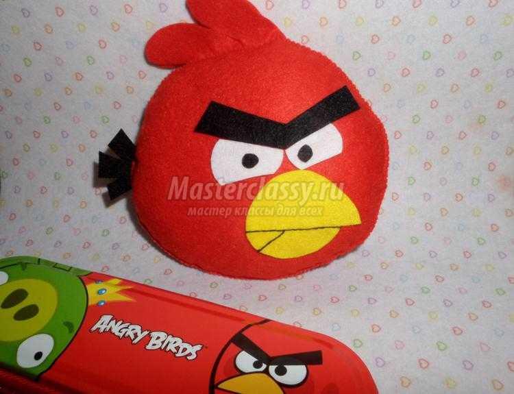 Angry Birds » Master classy
