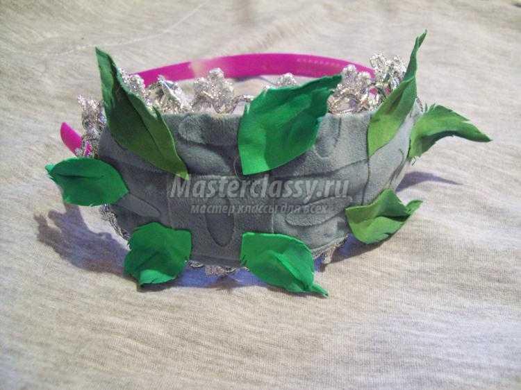 ободок из фоамирана. Галерея роз
