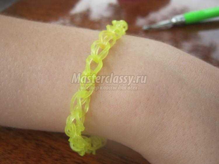 Крючки для плетения браслетов из резинок