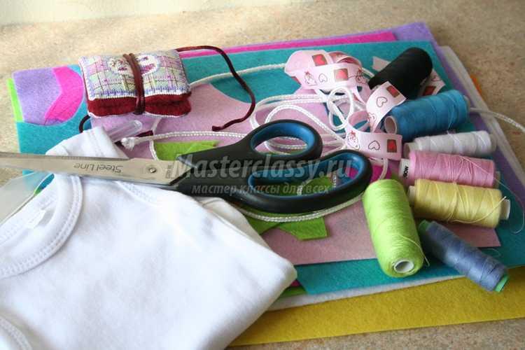Подарок для новорожденного малыша – девочки