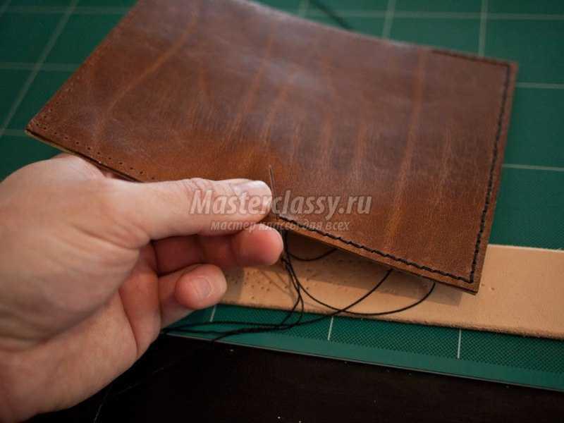Как сделать обложку своими руками для документов