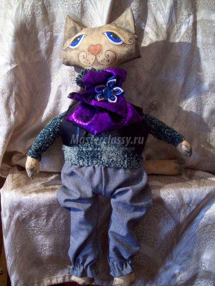 Грунтованная кукла выкройка фото 730