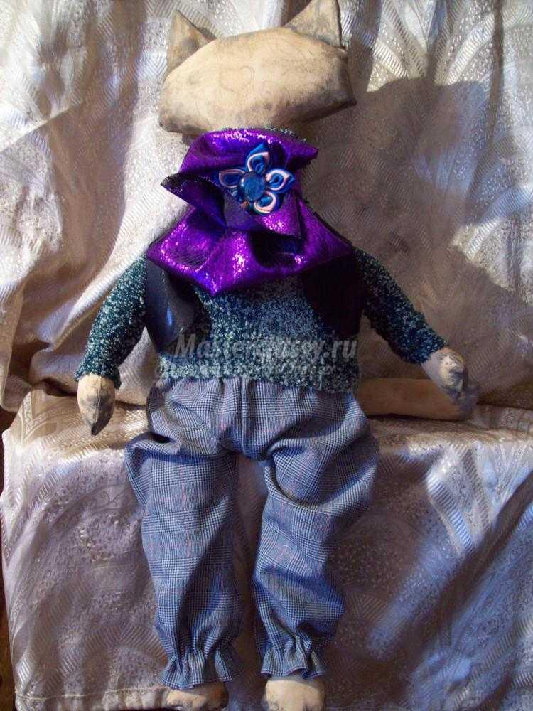 Грунтованная кукла выкройка фото 885