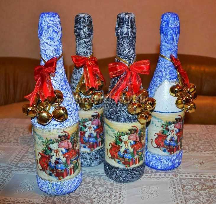 подарок на новый год своими руками мастер класс с пошаговым фото - В помощь Самоделкину