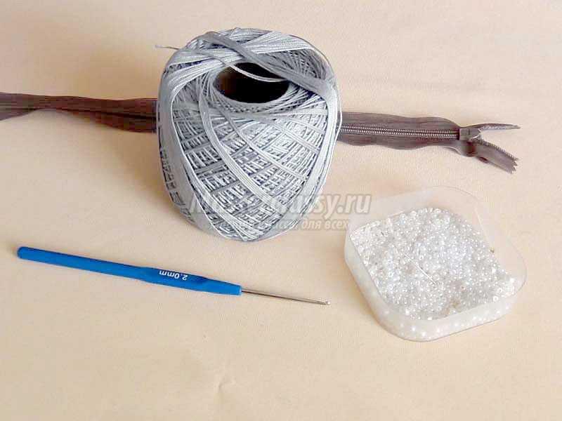 Товары для рукоделия и работы с бисером и бусинами