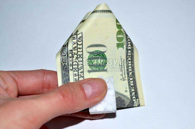 Символы денег своими руками