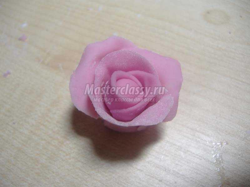 Изготовление цветов из органзы